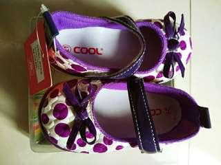 Sepatu Baby Cool Kids