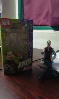 DC Suicide Squad The Joker