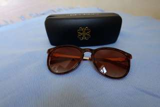 Slightly used sunglasses