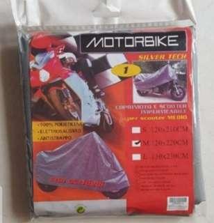 BN Motor Bike Cover