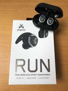 Jaybird Run True Wireless Sports Headphones