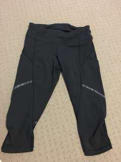 Lululemon 3/4 tights