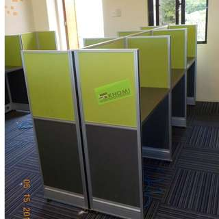 Office Partition Furniture_Customize Panel