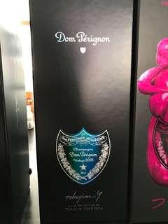 Dom Perignon - Tokujin Yoshioka