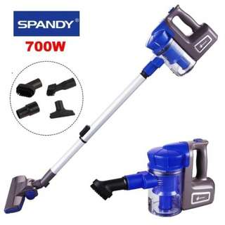 SPANDY VACUUM CLEANER