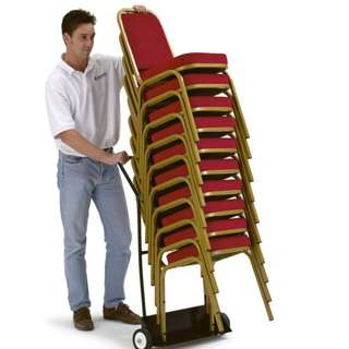 Banquet Chair Trolley Heavy Duty (OWN MANUFACTURED) for Event/Function/School/Hotel
