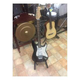 RcStromm Electric Guitar (001)
