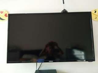 "Konka LED TV 40"""