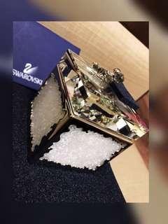 Swarovski 水晶 首飾盒