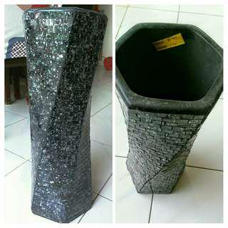Sleek Mosaic pattern Vase Flash Sale