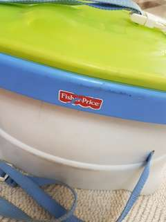 Fisher Price Portable Feeding chair