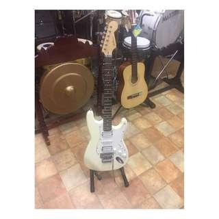 RcStromm Electric Guitar (006)