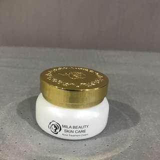 Mila Beauty Acne Treatment cream