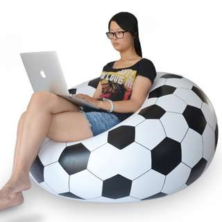 Soffa soccer Bola Bestway Original - soffa unik terbagus
