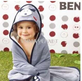 🚚 BENNY狗年包巾