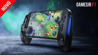 Gamesir F1 gamepad for ML /PUBG / ROS