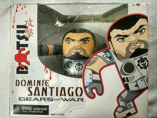 玩具-Dominic Santiago