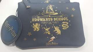 Harry potter pouch