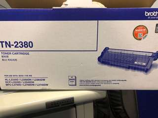 Brother toner TN 2380