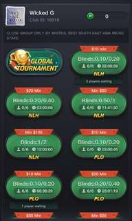 Biggest SEA PPPoker Games