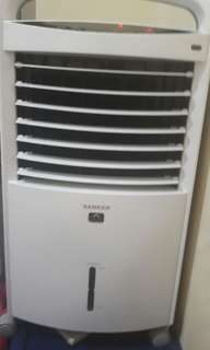 Air cooler sanken