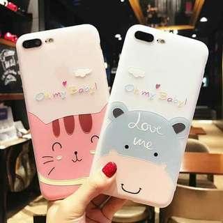 Iphone case 6+