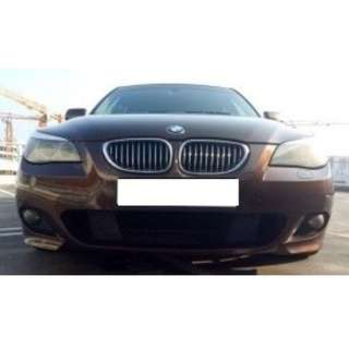 BMW 525i For Rent/Lease