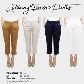 Skinny Pants Best Seller