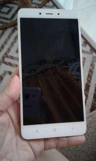 Xiaomi redmi note 4X (4/64gb)