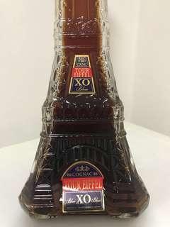 Cognac Tour Eiffel XO Blue