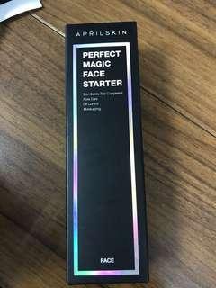 Perfect magic Face Starter