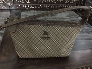 Burberry Blue Label Pouch