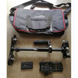 Laing Professional Stabilizer / Flycam / Glidecam