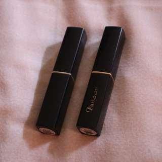 Purbasari Mate Lipstick Jade and Safir