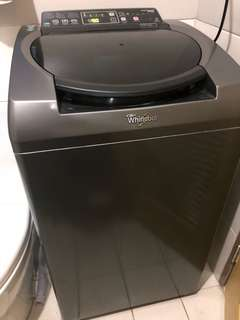 Whirlpool Automatic washing machine
