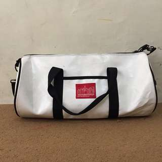 Manhattan Portage Drum Duffle Bag