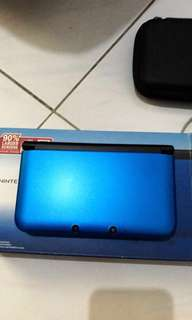NDS 3DS XL