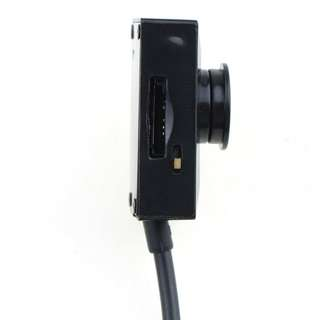 Button Camera Wire USB