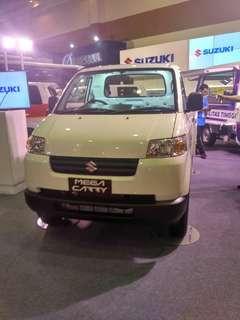 Suzuki Apv mega cary