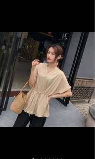 Blouse haneda top