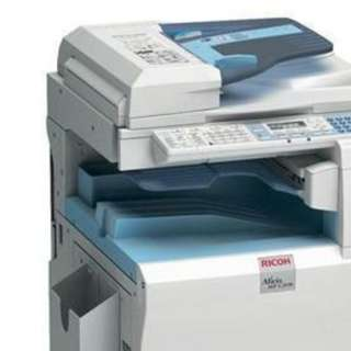 Aficio Office Printer