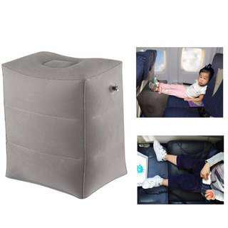🔥HOT ITEM🔥 Inflatable Kids Travel Bed Foot Rest