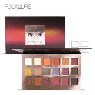 Eyeshadow Twilight