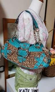 Authentic Guest Bag