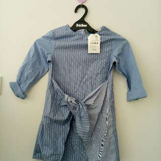 Dress Anak Zara