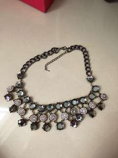 Zara kalung fashion