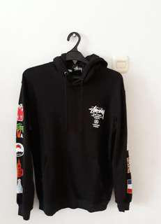 Stussy world flags limited edition [size m]