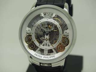 PATEK PHILIPPE DAY & NIGHT