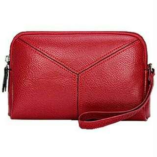 Handy Clutch Bag
