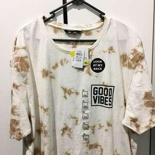 Men's Tie Dye T shirt